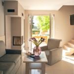 Apartament De Lux - 101 - Wyjście na taras