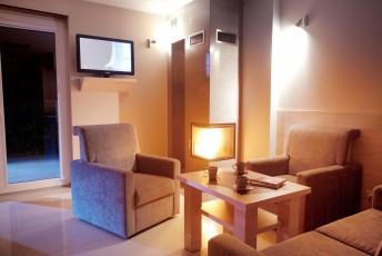 Apartament De Lux - 102 - Living Room
