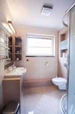 Apartament Standard - 301 - Łazienka