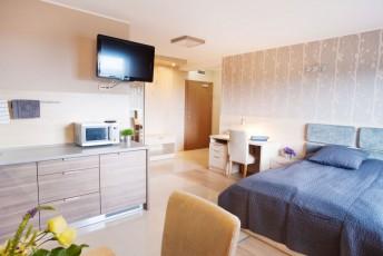 Apartament Standard - 301 - Aneks Kuchenny