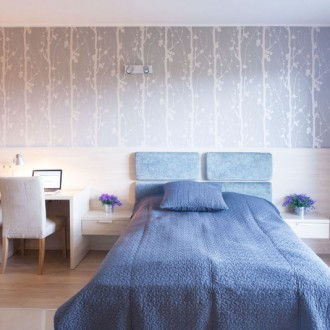 Apartament Standard - 301 - Sypialnia