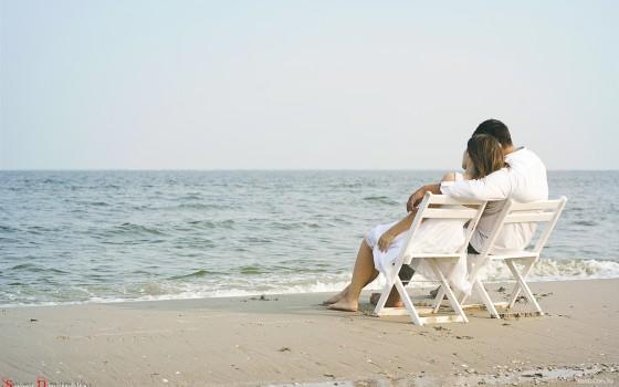 Willa Kaskada - Walentynki nadmorzem