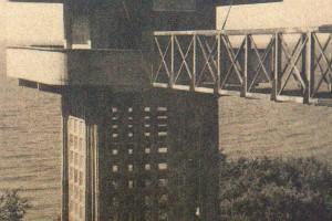 Winda w Jastrzębiej Górze, rok 1939