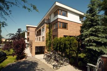 Rowery - Kaskada Comfort Villa